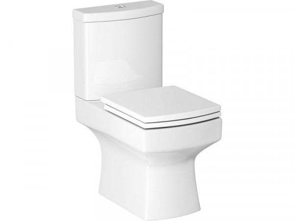 OSIANA CLOSE COUPLED TOILET N S C SEAT