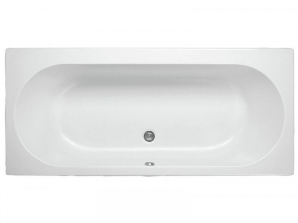 Eliana Aven No Tap Hole Twin End Bath with Front Panel
