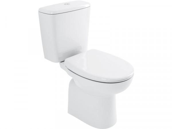 Lavari Minispace Toilet and Standard Seat