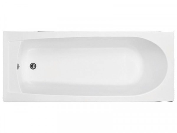 Lavari 2 Tap Hole Bath with Front Panel