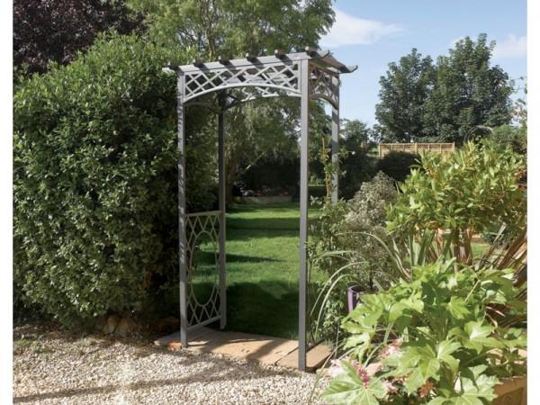 Wrenbury Garden Arch