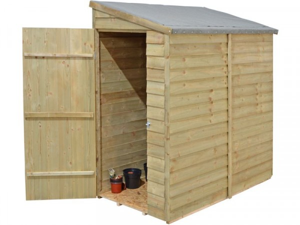 WALL SHED