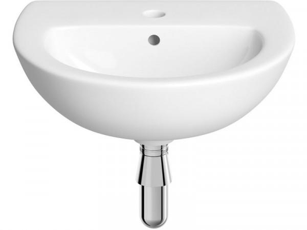 Eliana Caraway Cloakroom WC and Basin Set inc Ammi Tap