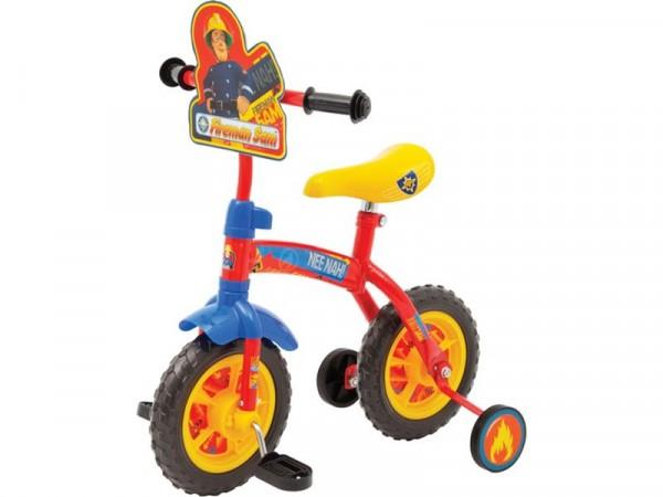 Finding Dory Kids 2-in-1 Training 10inch Bike 10-Inch Multi Coloured