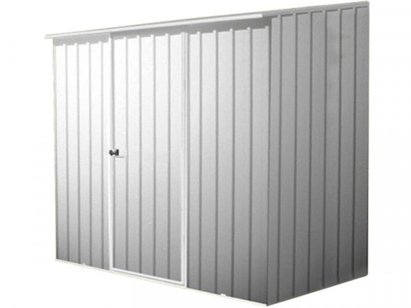 ABSCO SPACE SAVER 2.26M X 1.52M ZINC