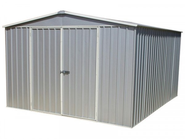 ABSCO REGENT 3M X 3.66M ZINC COLOUR