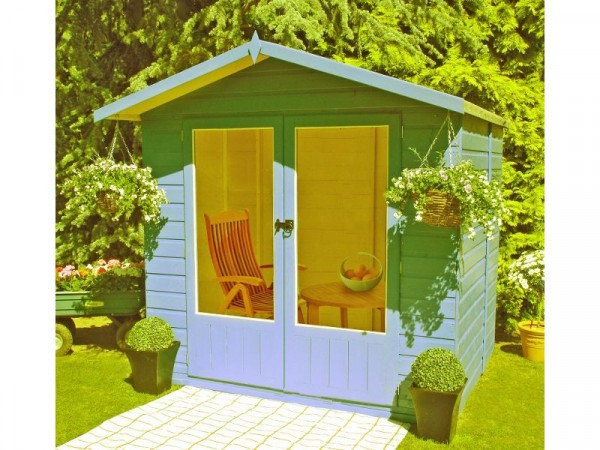 Homewood Avance Wooden Summerhouse 7 x 5ft