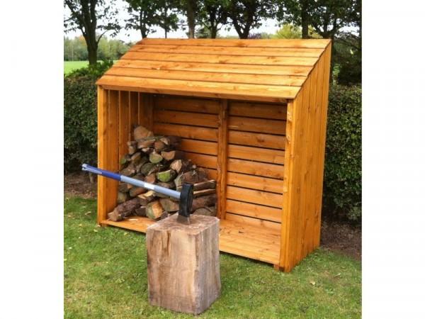 Homewood Log Store