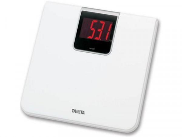 Tanita HD395 Extra Large LED Display Digital Bathroom Scale