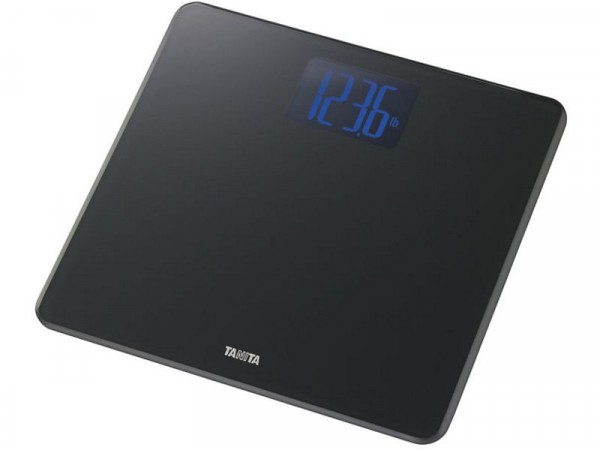 Tanita HD-366 High Capacity Glass Digital Bathroom Scale