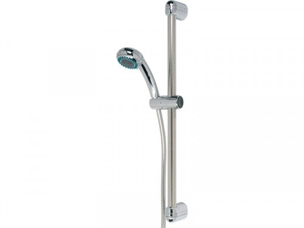 3 FUNCTION SHOWER & WALL BAR