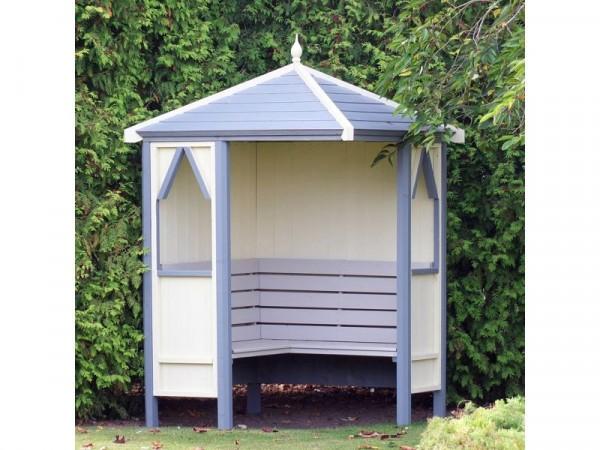 Homewood Corner Arbour