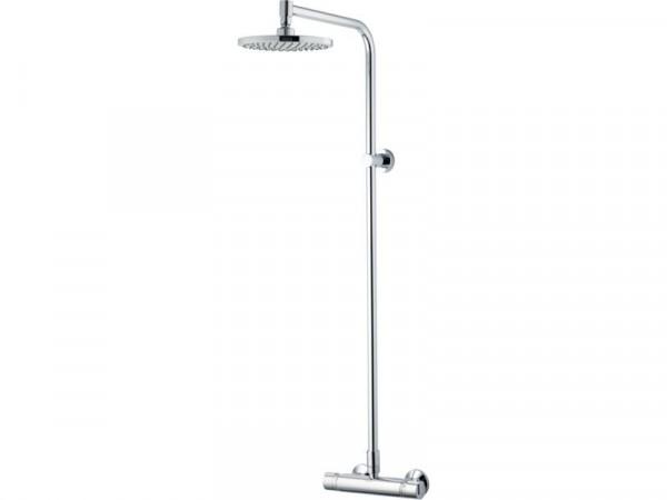Aqualisa AQ250 Drencher Mixer Shower