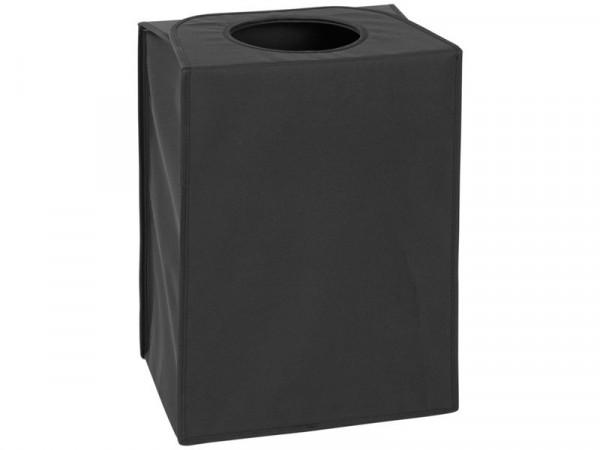 Brabantia 55 Litre Rectangular Laundry Bag - Black