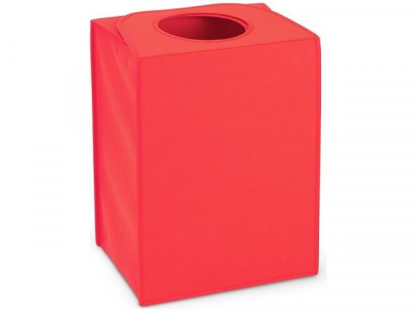 LAUNDRY BAG RECTANGULAR 55 LITRE RED