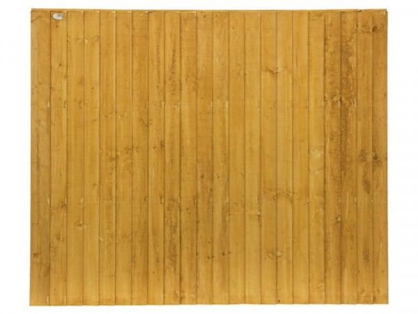STANDARD FEATHEREDGE PANEL 1 83M X 1 5M