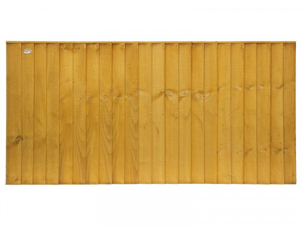 STANDARD FEATHEREDGE PANEL 1 83M X 0 9M