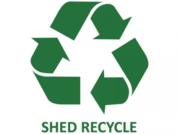 WOOD SHED RECYCLING SERVICE DD