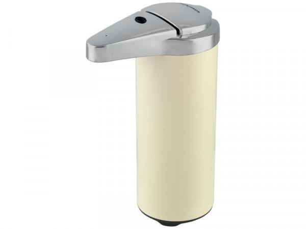 Morphy Richards 250ml Sensor Soap Dispenser - Cream