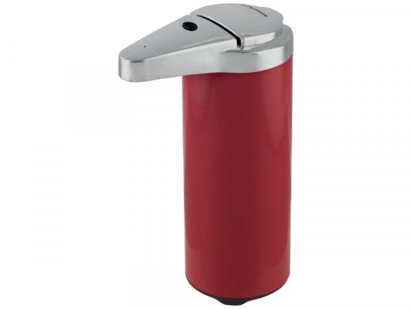 Morphy Richards 250ml Sensor Soap Dispenser - Red