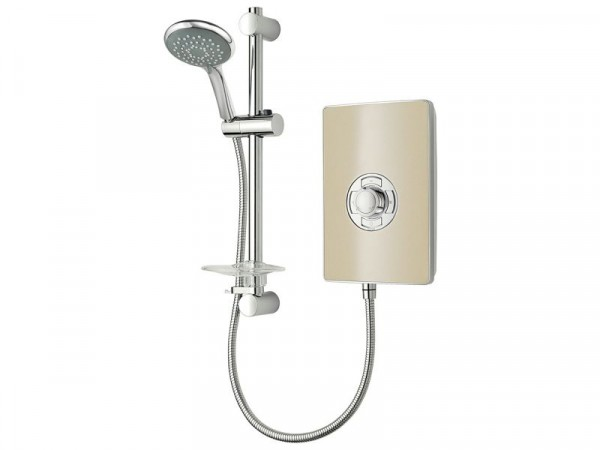 COLLECTION II  8 5 KW ELECTRIC SHOWER