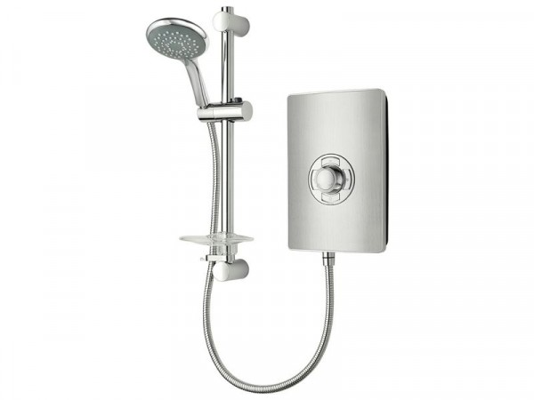 Triton Collection II 8.5kW Electric Shower