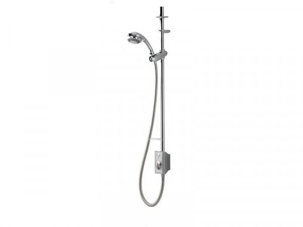 Aqualisa AQ Digital Shower-Ceiling Fed Low Pressure/Pumped