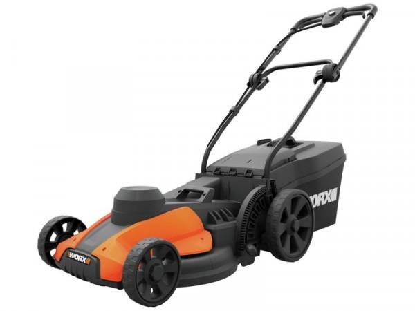 Challenge 30cm Hand Push Cylinder Lawnmower