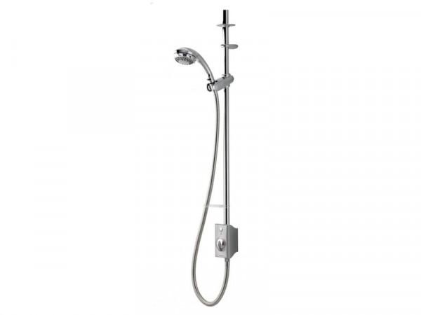 Aqualisa AQ Digital Shower - Ceiling Fed High Pressure