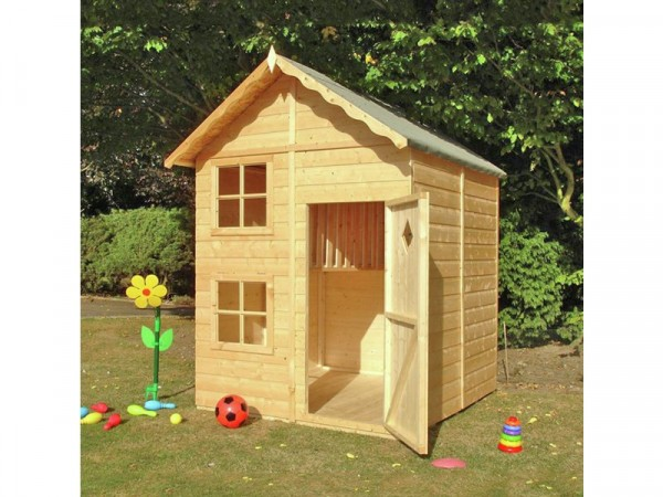 CROFT 2 STOREY PLAYHOUSE