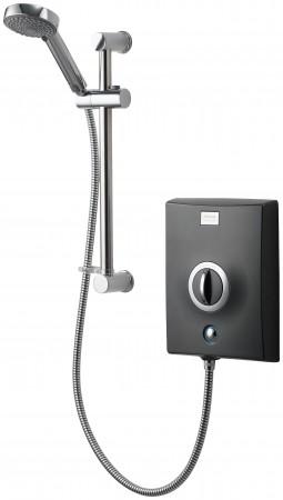 Aqualisa Quartz 8.5kW Electric Adjustable Shower Head