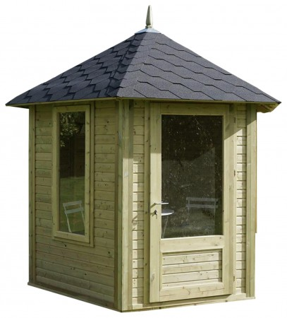 Mercia Premium Pavilion Summerhouse
