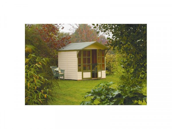 Eaton Garden Wooden Summerhouse