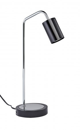 Hygena Silby LED Soft Touch Desk Lamp