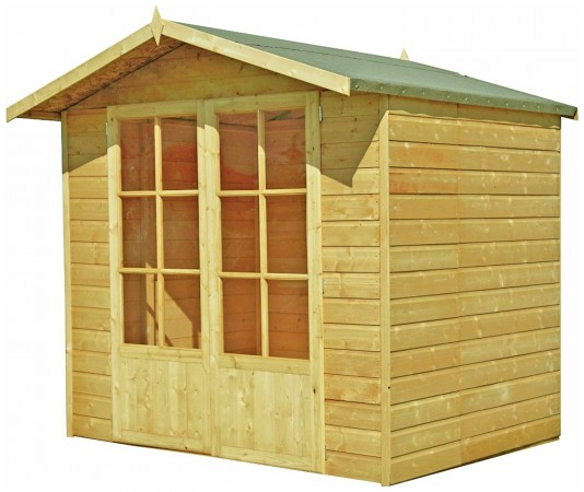Homewood Lumley Summerhouse 7 x 5ft
