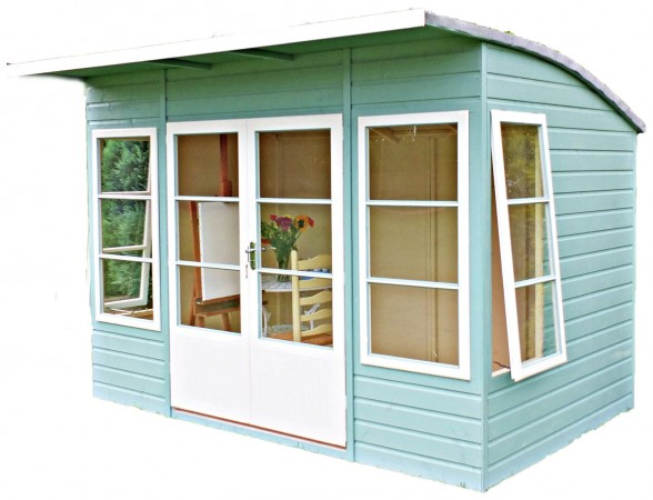 Homewood Orchid Summerhouse 10 x 6ft