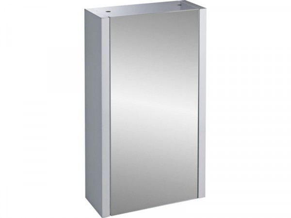 HYGENA WHITE GLOSS WALL CABINET