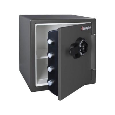 1hr Fire Safe Water Resistant Combi Lock Safe