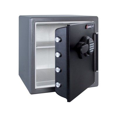 1hr Fire Safe Water Resistant Electronic Lock Safe