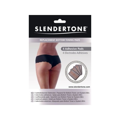 Slendertone Bottom Replacement Pads