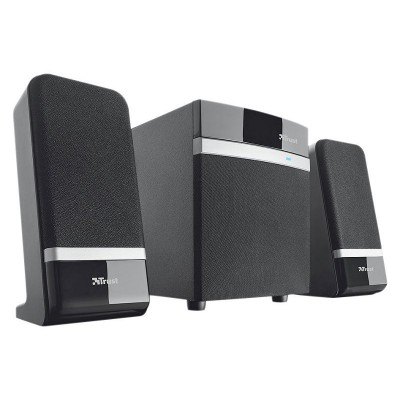 Trust Raina 2.1 Subwoofer Speakers