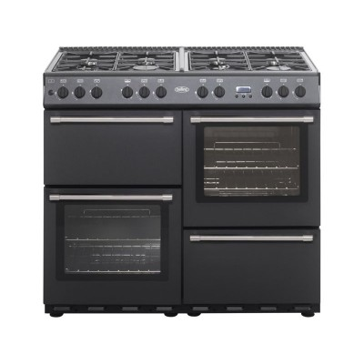 Belling Country Classic 100G Range Cooker - Del/Ins/Rec