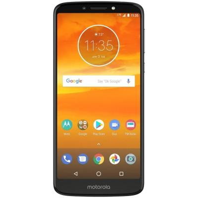 SIM Free Motorola E5 Plus 16GB Mobile Phone - Grey