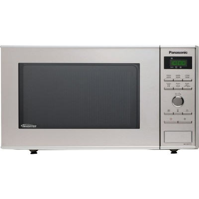 Argos Product Support For Panasonic Nn Sd271sbpq 23l