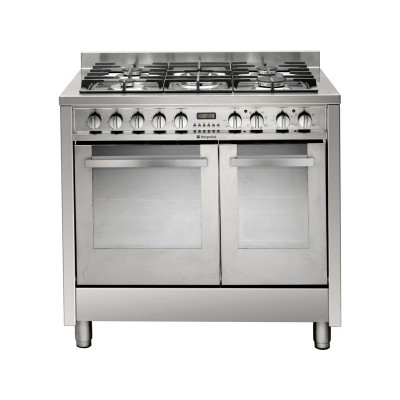 HOTPOINT 1EG902GX S DUAL FCOOKER SS INST