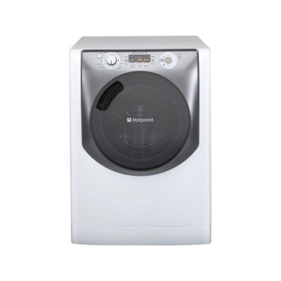 Hotpoint Aqualtis AQ113F497E 11KG 1400 Washing Machine White