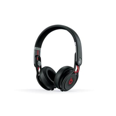 Beats by Dre Mixr Over-Ear Headphones - Black