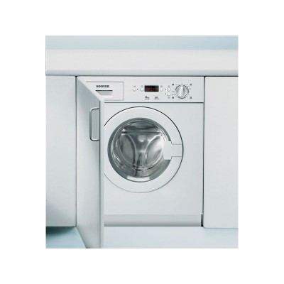 HOOVER 6KG 1200 BI WASHING MACHINE WHITE