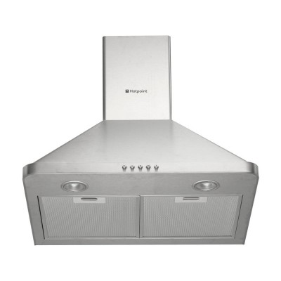 Hotpoint Newstyle HHP6.5CM Built-in Hood - S/Steel
