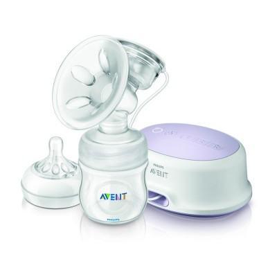 Philips Avent Comfort Electric Breast Pump SCF333/31